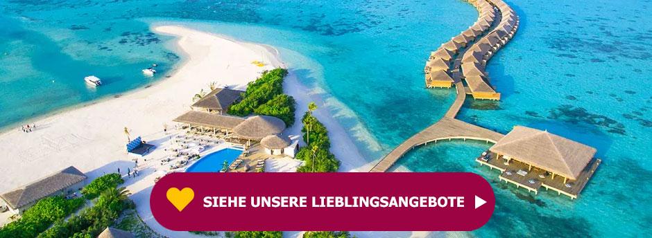 Buchen Sie Ihr Hotel Cocoon Maldives, den Favoriten von Voyage Privé