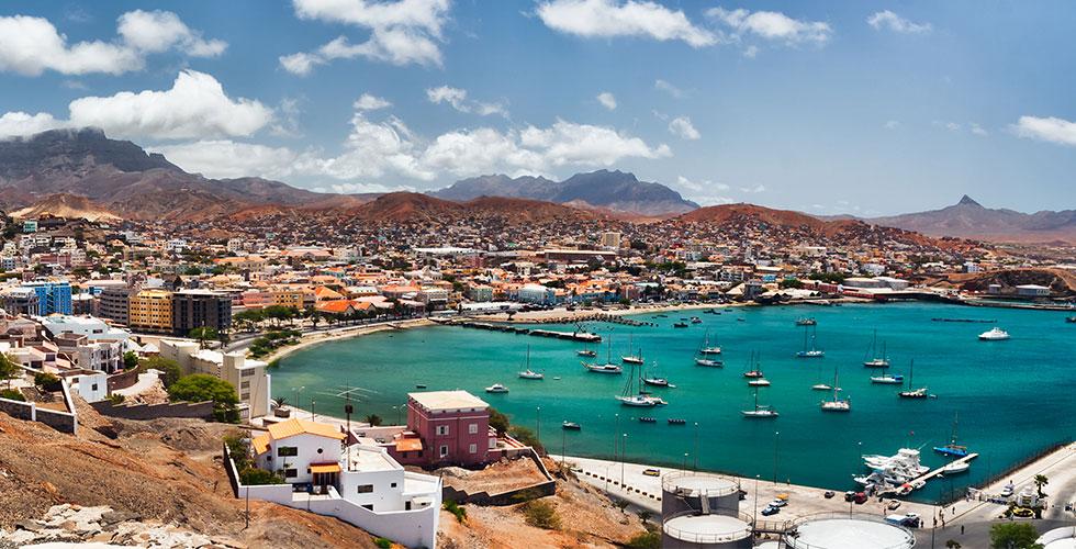 Entdecken Sie Kap Verde während Ihres nächsten Urlaubs