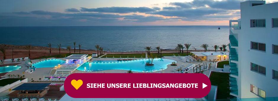 Entdecken Sie unser bestes Angebot für Zypern